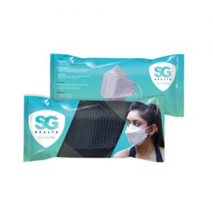 Anti Pollution Oval Mask