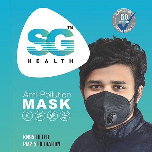 Buy Anti Pollution Mask